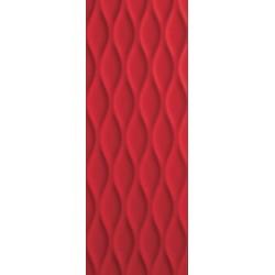 Azulejo Genesis Float Red Matt