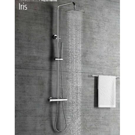 Coluna de Duche Termostática Iris